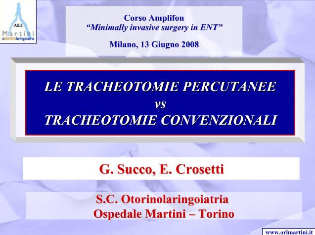 video-trachea