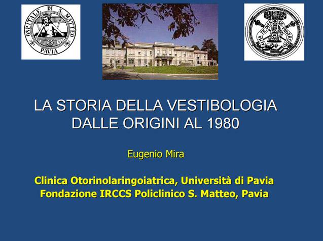 vestibologia