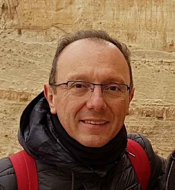 MASSIMO MAGNANI