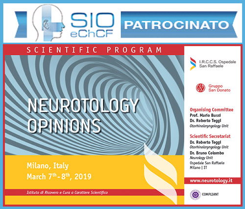 NEUROTOLOGY-2019-milan