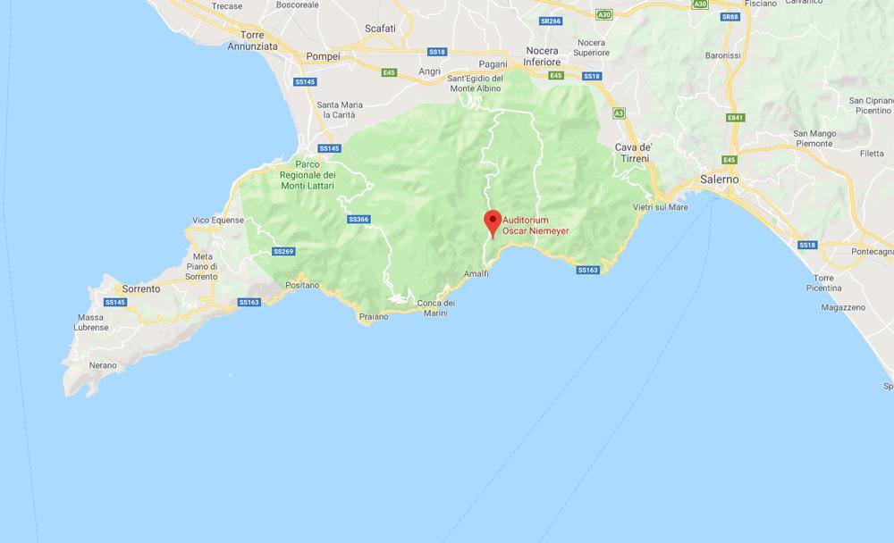 map-ravello