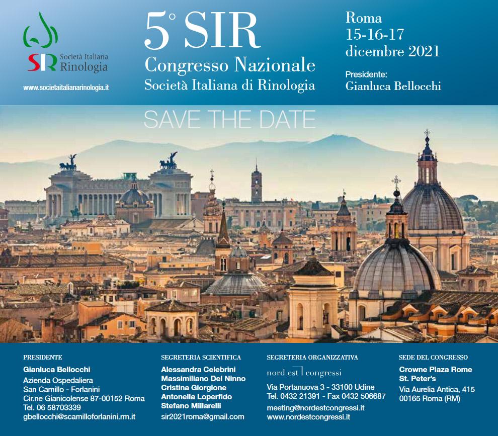 5-SIR-ROMA2021