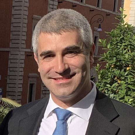 MASSIMO RALLI